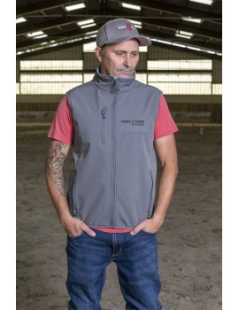 Soft Performance Gilet