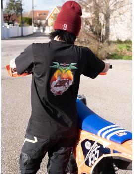 Surf Rider Tee