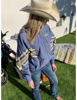 Girl Jacket inka log barre...